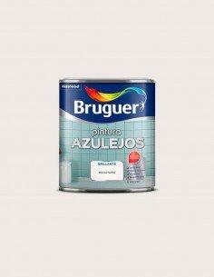 Pintura para azulejos Bruguer