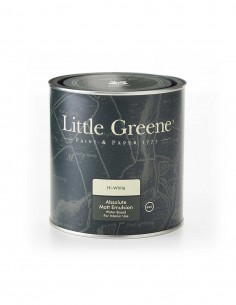 Intelligent Matt Emulsion - Little Greene