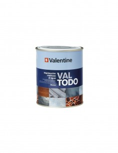Imprimación Valtodo Valentine