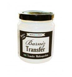 Barniz Transfer Bonapint