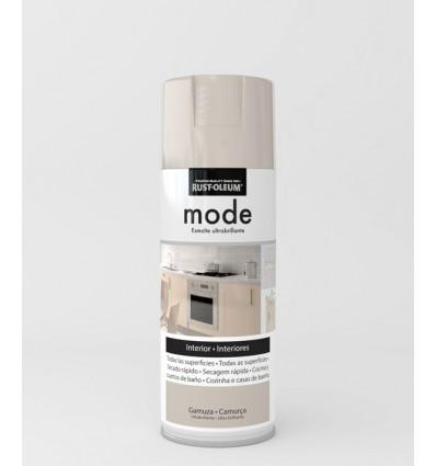 Pintura en spray Mode Rust-Oleum Gamuza