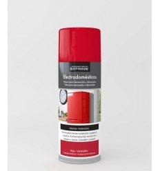 Pintura en spray Spray Electrodomésticos Rojo Rust-Oleum Xylazel