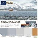 Colores del Mundo Escandinavia