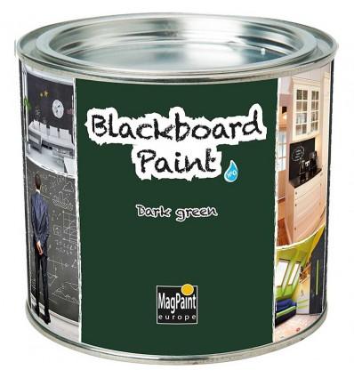 Pintura pizarra MagPaint Verde Oscuro