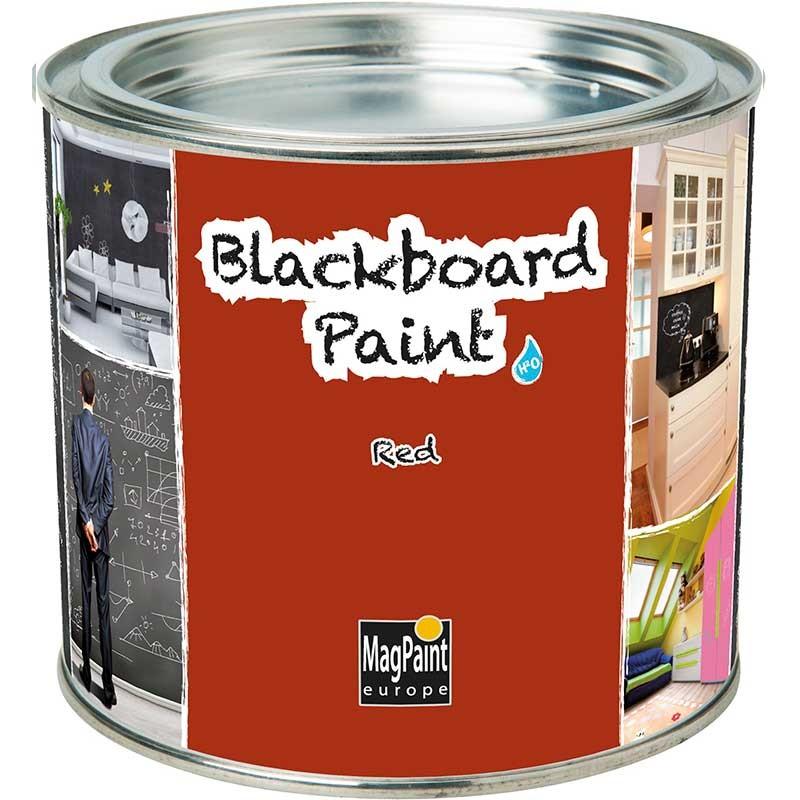 Pintura pizarra magpaint tienda online pinturas sanguino - Pintura tipo pizarra ...