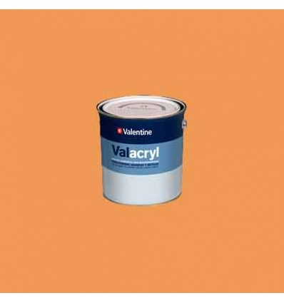 Caramelo Valacryl