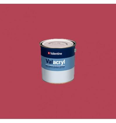 Sangría Valacryl