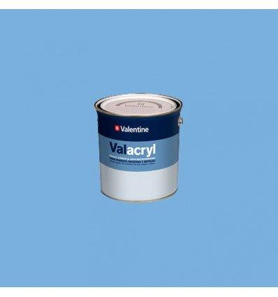 Azul Cielo Valacryl