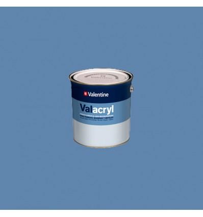 Azul Urbano Valacryl