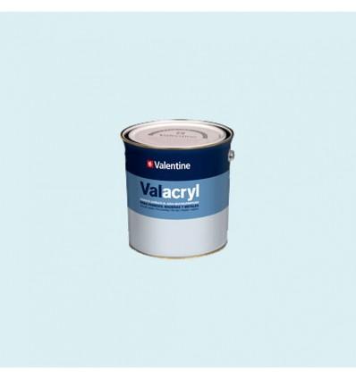 Azul Fiordo Valacryl