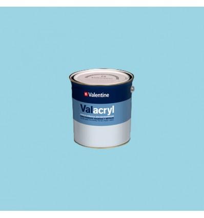 Azul Barrpcp Valacryl