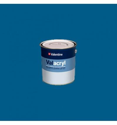 Azul Neptuno Valacryl