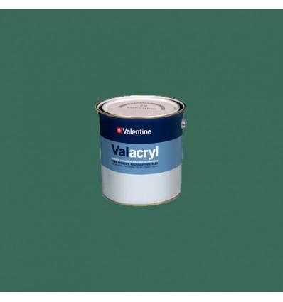 Verde Humo Valacryl