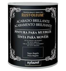 Pintura para muebles Xylazel Acabado brillante