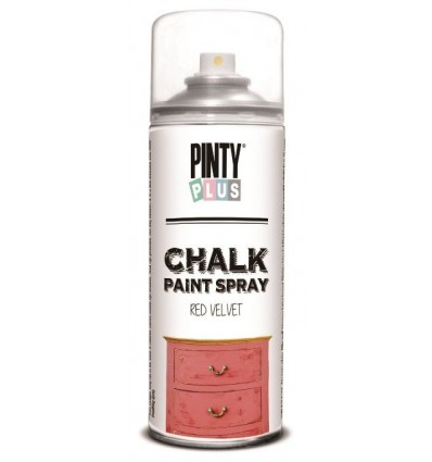 Beige - Pintura spray efecto tiza Chalk Paint