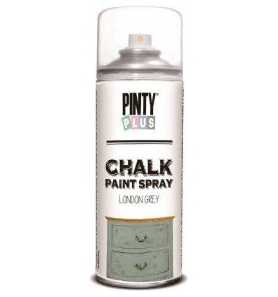 Beige - Pintura spray efecto tiza Chalk Paint