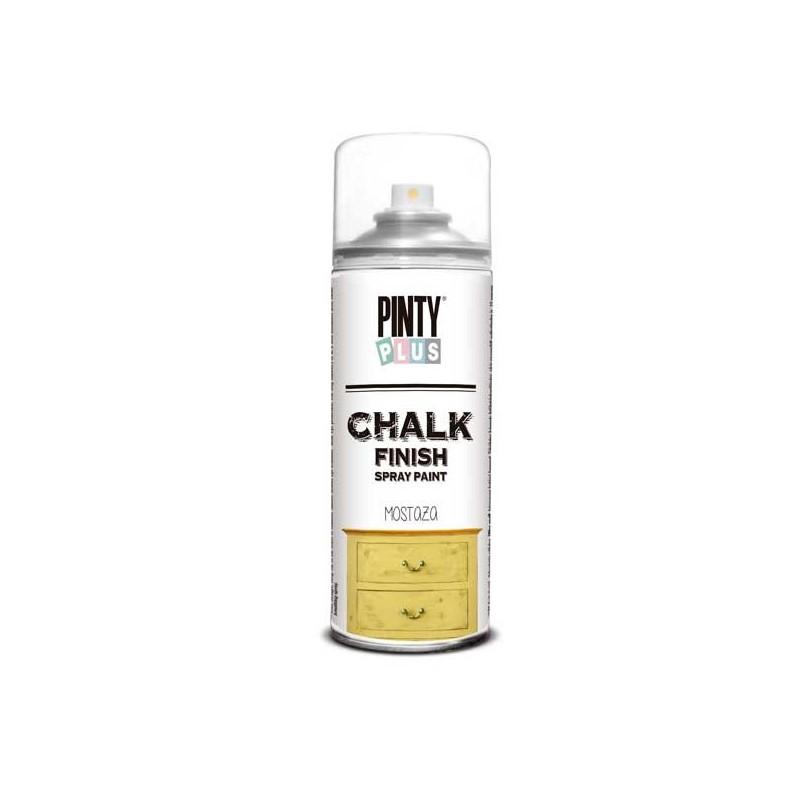 pintura spray efecto tiza chalk paint tienda online