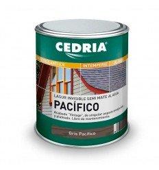 Lasur Pacífico Cedria
