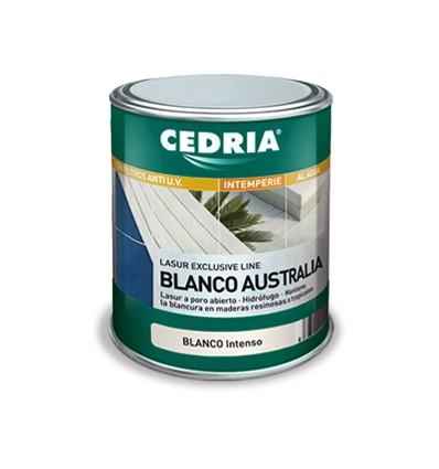 Lasur Blanco Australia | Cedria