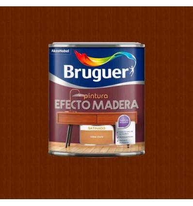 Embero - Pintura efecto madera Bruguer