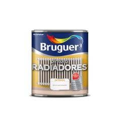 Pintura radiadores Bruguer