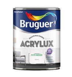 Esmalte Acrylux Mate Bruguer