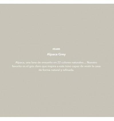 Alpaca Grey - Esmalte acrílico Valacryl - Tendencias 2019