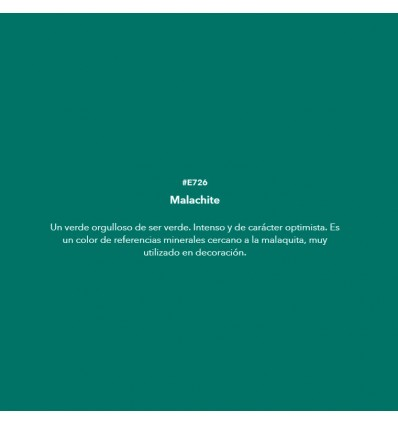 malachite - Esmalte Valacryl - Green - 2019