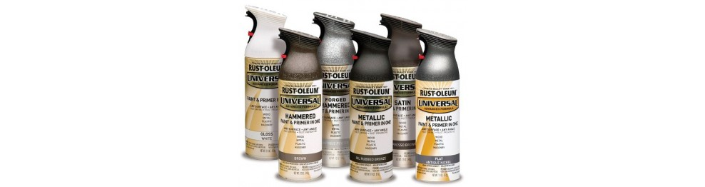 Pintura en spray de alta calidad: Rust-Oleum, Chalky Finish, Montana...