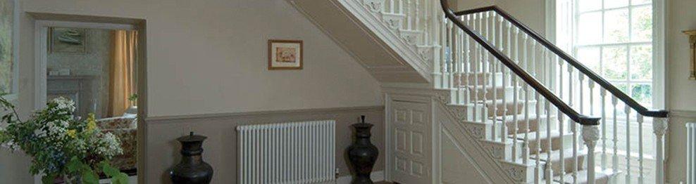 Pintura paredes y techos