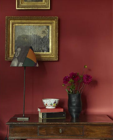 Incarnadine - Farrow and Ball