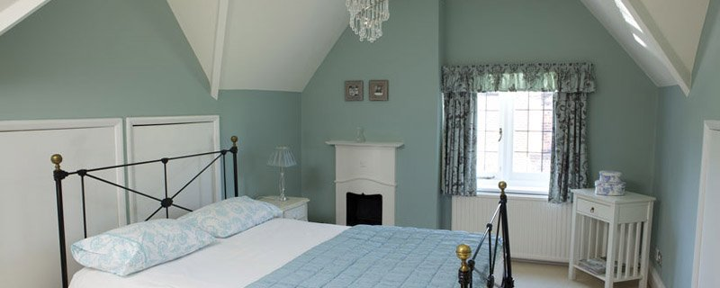 Green Blue - Farrow and Ball