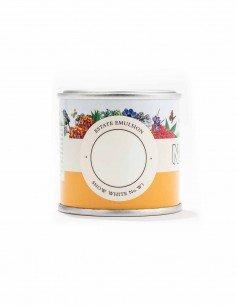 Sample Pot Colour by Nature...